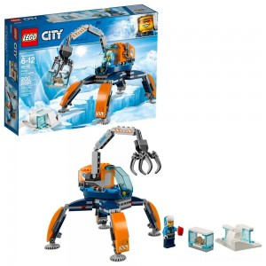 LEGO City Arctic Ice Crawler 60192 - Sale